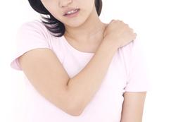 肩のさまざまな症状